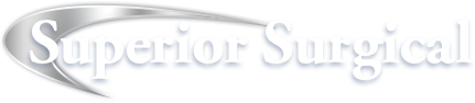 Superior Surgical | Your Source for Specialty Surgical Instruments