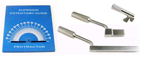 Podiatry, Foot & Ankle, , osteotomy guide system, Reese
