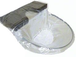 Urology Drain Bag, Sterile, Box of 20